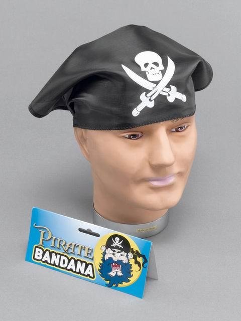 Бандана для разбойника