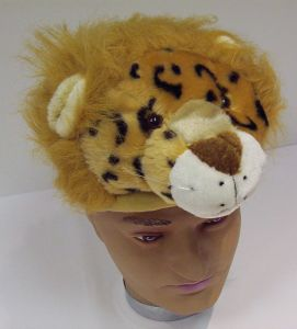 Шапка-Леопард (Пантера)