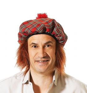 Берет Шотландца