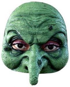 Ведьма Зеленая