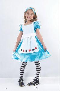 Костюм Алисы