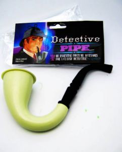 Трубка Шерлока Холмса
