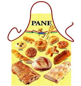 """Фартук """"Хлеб"""""""