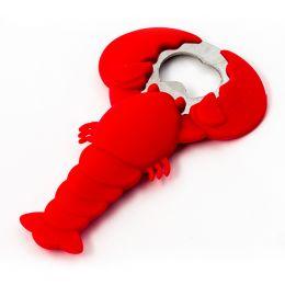Открывалка Рак (красный)
