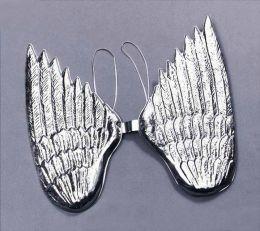 Крылья ангела ( пластик.)