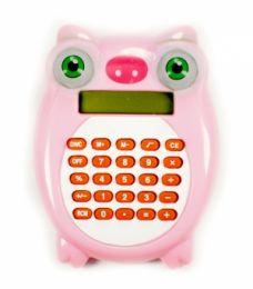"""Калькулятор """"Животные"""" свинка"""