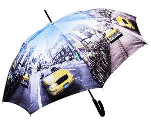 Зонт Нью-Йорк
