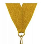 Лента (золото)