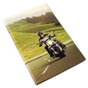 """Мотоциклист"""