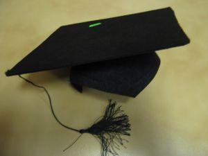 Шляпа Магистра