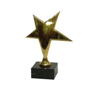Звезда (17 см)