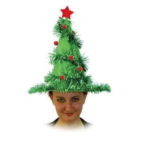 Новогодние шляпы