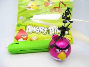 "Вертолет ""Angry Birds"""