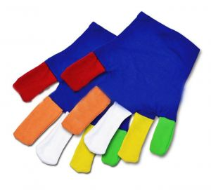 Перчатки Клоуна