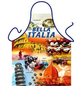 "Фартук ""Bella Italia"""