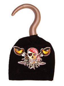 Крюк пирата-2