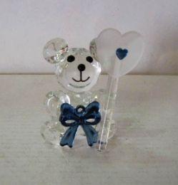 Мишка с сердечком