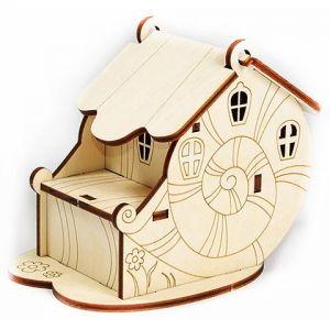 Набор-конструктор Жемчужный домик