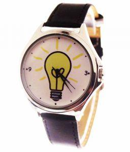 Прикольные наручные часы Идея
