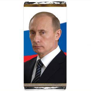 Шоколадка Путин