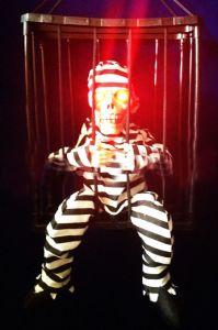 Скелет-узник