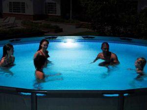 Подсветка для бассейна, INTEX