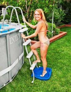 Ванночка для ног, INTEX