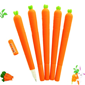 Ручка Морковь (пишет и стирает)