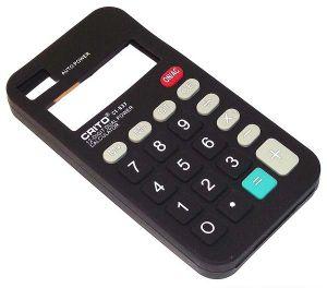 Калькулятор (черный)