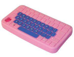 Чехол на телефон клавиатура